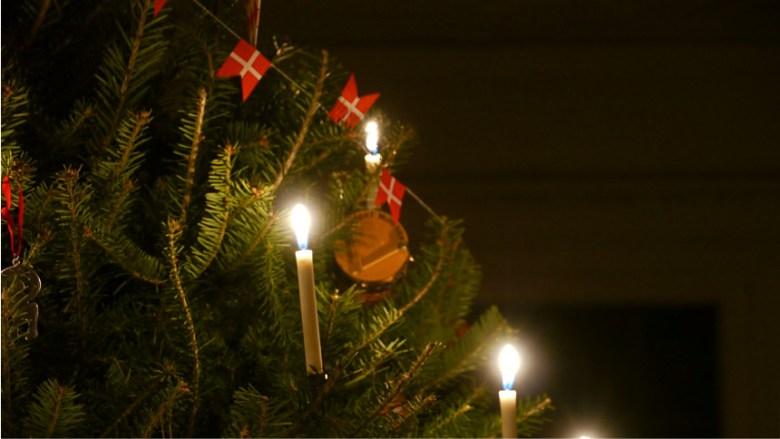 juleaftensfest