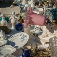 Kirkens Korshær søger frivillige til genbrugsbutikkerne