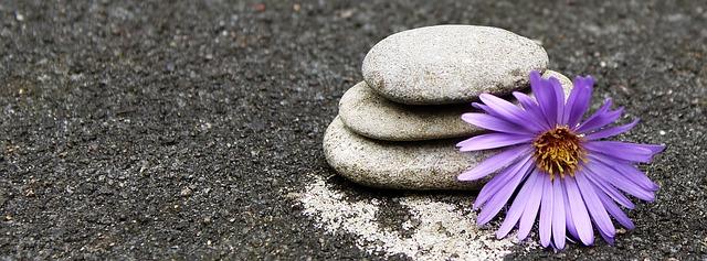 Mand og mand imellem - Mænd, stress og mindfulness, foredrag ved Alex Haurand, tirsdag d. 20. marts kl. 17
