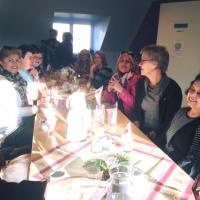 Café hos Narges holder juleferie fra d. 6/12-10/1