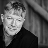 Kom til spændende foredrag med Tyge Mortensen