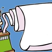 Genbrugskontakten søger et kasseapparat - kan du hjælpe?