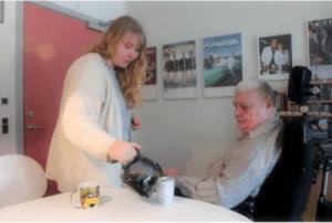LevVen søger frivillige