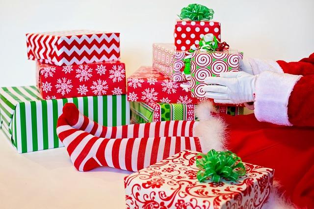 Julen nærmer sig!