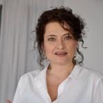 Anine Boisen familie- og psykoterapeut - fotograf Katrine Tuborgh