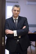 Στέφανος Αναστασόπουλος – Ορθοπαιδικός / Χειρουργός