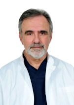 Νίκος Α. Γρανίτσας – Χειρουργός Ορθοπεδικός