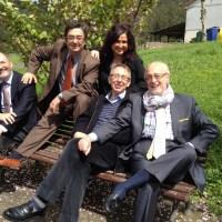 La Universidad huérfana ante la jubilación de Juan Manuel del Valle Pascual