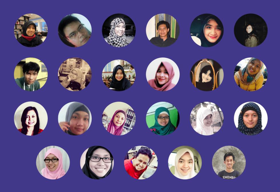 Kontenesia penulis jasa artikel dari seluruh pelosok Indonesia