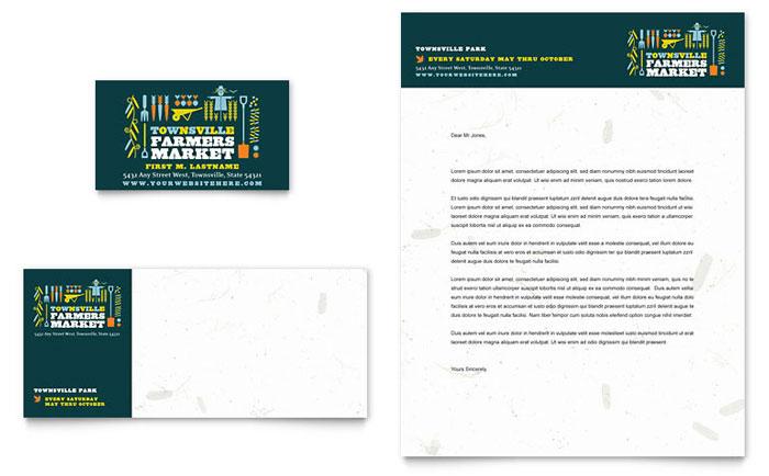 stasionari bidang pertanian desain grafis kontenesia