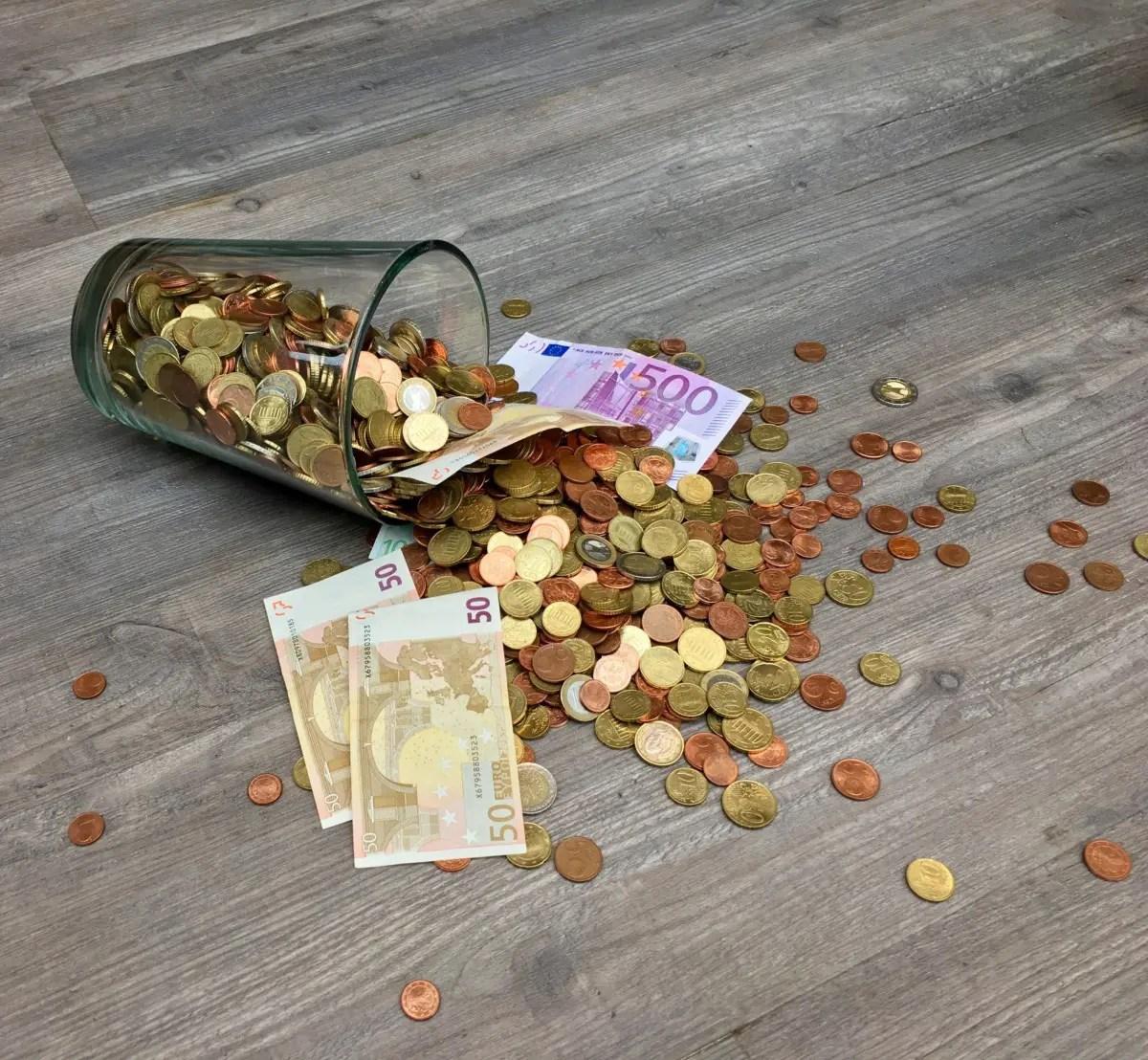 Kontenfuchs.de Konten  PSD2 mobile Payment kontaktloses Bezahlen Instant Payment google pay BGB Bargeld apple pay 675u