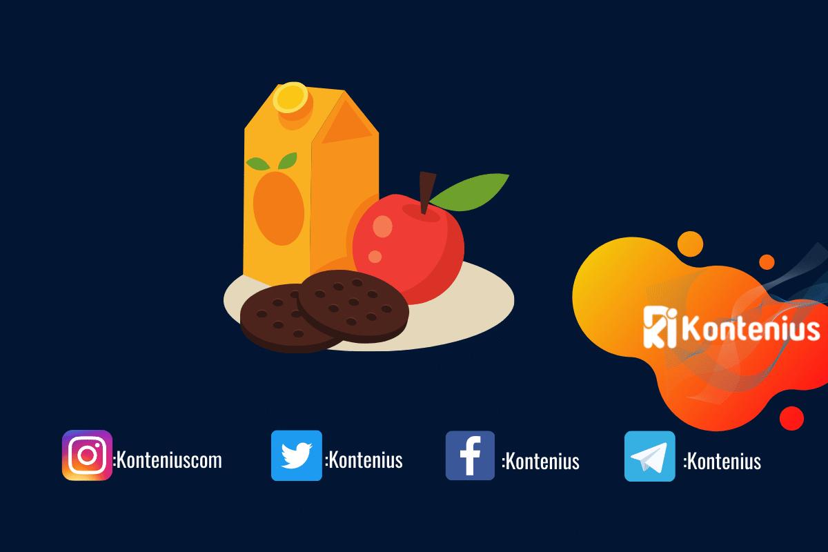 Strategi Pemasaran Produk Makanan Ringan