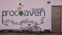 Centro de acopio asociación PROCOAVEN (Ventaquemada, Boyaca)