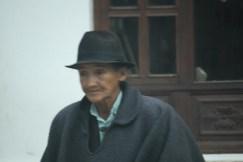 Habitante de la región Cundiboyacense