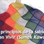 Los 13 principios de la sabiduría andina del Buen Vivir