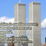 El gran engaño detrás del 11-S / 115 mentiras sobre las Torres Gemelas