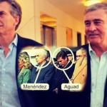 Argentina camino al monopolio mediático y la censura