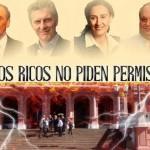 Reunión Macri-Magnetto. El poder real en Casa Rosada. ¿De qué se habló?