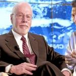 U$S 15.000 de nueva deuda para los Buitres. «Es malo para el país», afirma el economista Aldo Ferrer