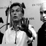 """Macri: """"La paritaria debe ser del 25% para abajo"""".  La inflación anual sería del 40%."""