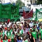 Nuevo paro general de 48hs. contra las políticas del gobierno macrista