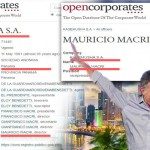 Descubren otra empresa trucha de Macri en Panamá