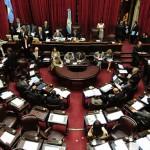 El Senado aprobó la Ley Antidespidos (media sanción)
