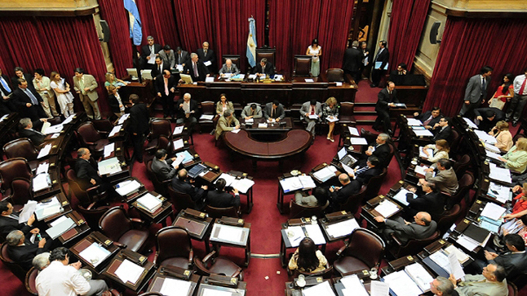 argentina-senado
