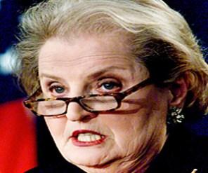 Bilderberg014MadeleineAlbright