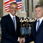 Macri entrega a EEUU territorio para 2 bases militares. Alertan por violaciones y abusos de soldados.
