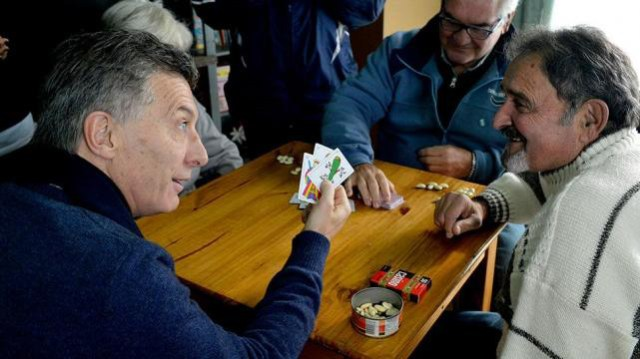 JubiladosEstafados-Macri