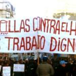 """El hambre avanza en Argentina y volvieron las """"ollas populares"""""""