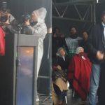 Discursos completos de Hebe de Bonafini y Máximo Kirchner en la Marcha de la Resistencia