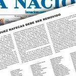 El ataque a Rafecas y el objetivo oligárquico: «aplastar por completo toda referencia hacia la política peronista»