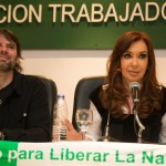 Cristina Kirchner en ATE Capital: «La unidad de los trabajadores es un puntal para reconstruir un gran bloque nacional, popular y democrático». Discurso completo