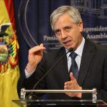 """Álvaro García Linera: """"La globalización ha muerto"""""""