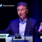 Macri llegó al gobierno por una estafa electoral en base a mentiras