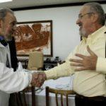 """""""Fidel y su legado"""", por Atilio Borón"""