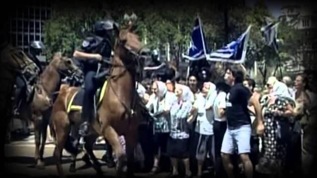 20dediciembre2001-madres-caballos-policia
