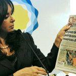 El juez clarinista Julián Ercolini procesó a Cristina Kirchner: el objetivo es proscribirla electoralmente