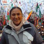 La Comisión Interamericana de DDHH (CIDH) urge al Estado argentino a responder por Milagro Sala