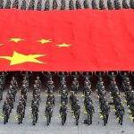 La dura advertencia militar de China a EEUU. Texto completo