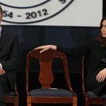 Dura advertencia de Cristina: «Cambia la política económica, o la Argentina quiebra»