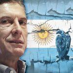 Macri ya endeudó al país en U$S 72.000 millones, a fines de 2017 llegaría a 150.000 millones