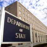 Trump descabezó al Departamento de Estado