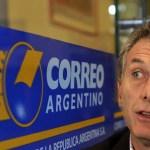 Victoria popular: Macri obligado a suspender el acuerdo por la deuda del Correo