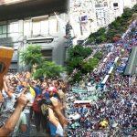 «Hoy la CGT murió. Quizás mañana encarne en otros luchadores leales al pueblo», por Carlos Balmaceda