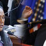 Hasta EEUU reclamó por la «arbitraria detención» de Milagro Sala