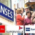 En la Argentina de Macri los jubilados financian a los bancos con fondos de ANSES