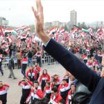 Al Assad: «Trump es un títere del 'Estado profundo' de EEUU». Entrevista Completa